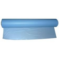 HEAVY DUTY MACKINTOSH ROLL BLUE 94CMx50CMx0.165MM, ROLL