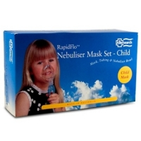 Nebuliser Kit, Child (Pedi)