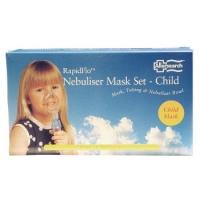 Nebuliser Kit, Child (Pedi)