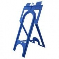 COLOPLAST FREE STANDING CATHETER BAG HOLDER, EACH