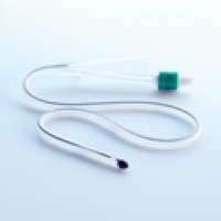 COLOPLAST RELEEN IN-LINE FOLEY CATHETER CH16 FEMALE, EACH