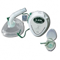 CPR SUPER POCKET RESUSCITATOR, EACH