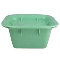Autoplas Denture Box with Lid