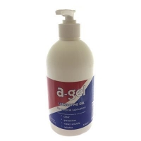 A-Gel Lubricating Gel Pump 500ml