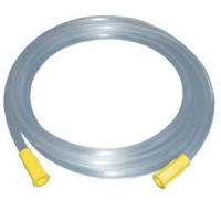Suction Tube 2m Sterile Double Wrapped