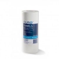 Duro Towel Roll Perforated 41.5 x 24cm, 100SHT