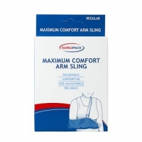 SP Max Comfort Arm Sling Reg 1645 - Click for more info