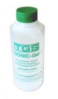 TGS Sonic Ultrasound Gel 500mL, Each