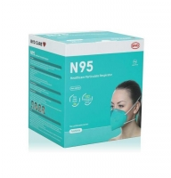 N95 P2 BYD FACE MASK PACK 25 - Click for more info