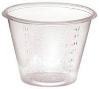 Medicine Cups Grad Disp.30ml, Pack 100 - Click for more info