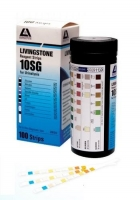 Multistix Reagent Urine Test Strips 10SG
