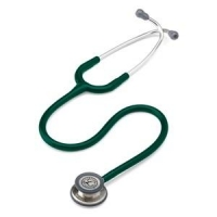Liberty Stethoscope Classic Green