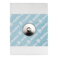 AMBU WHITE SENSOR ECG ELECTRODE, PKT 50
