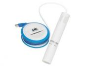 Mouthpiece for QRS Orbit