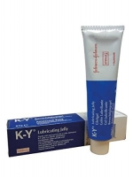 K-Y Lubricating Jelly Sterile 42g