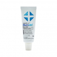 MUNDICARE BURNAID BURN GEL 25G, EACH