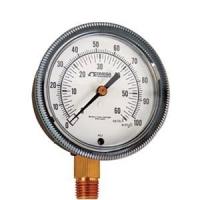Manometer Dial
