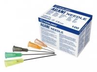 Terumo Needle AGANI 25G x0.5mm AN2516R1