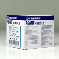 Terumo Needle AGANI 23G x 32mm (2332R1), Box 100