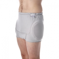 HIPSAVER MALE PANTS ONLY SMALL, EACH