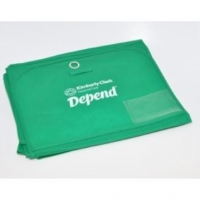 Depend Pad Storage Unit - Click for more info