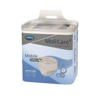 MOLICARE PREMIUM MOBILE 6D MEDIUM PULL UP 915832 PKT 14