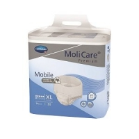 MOLICARE PREMIUM MOBILE 6D XLGE 915834