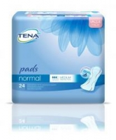TENA Pads Normal, Female Pkt 24