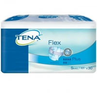 TENA Flex Plus Small, Pkt 30