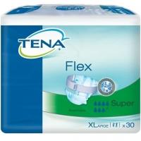 TENA Flex Super Extra Large, Pkt 30
