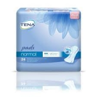 TENA PADS NORMAL, PKT 24