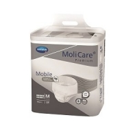 MOLICARE PREMIUM MOBILE 10D MEDIUM 915878 PKT 14
