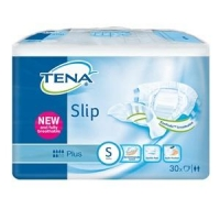 TENA Slip Plus Small, Pkt 30