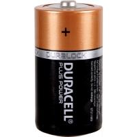 Duracell Battery C, Pkt 12
