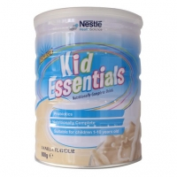 KIDS ESSENTIALS 800G POWDER (NESTLE) EACH