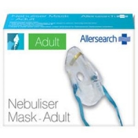 Allersearch R/Flo Neb Mask CHILD