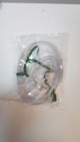Oxygen Mask PEADI w/210cm Tube