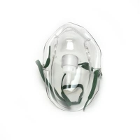 MULTIGATE OXYGEN MASK WITHOUT TUBING CHILD, EACH