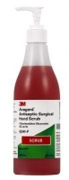 AVAGARD HANDSCRUB WITH CHLORHEXIDINE GLUCONATE 4% 500ML, EACH