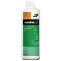 Pinetarsol Solution Ego 500mL, Each