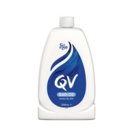 Ego QV Bath Oil (RPBS) 500mL, each