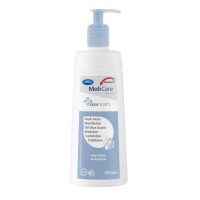 MOLICARE SKIN WASH LOTION 500ML, EACH