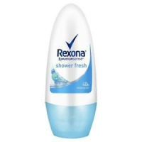 Deodorant Rexona Roll On (Unisex) 50ml, each