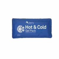 LIBERTY HOT/COLD GEL PACK REUSABLE, EACH