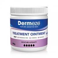 Dermeze Sensitive Skin Ointment 500g