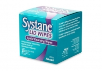 SYSTANE LID WIPES, BOX 30