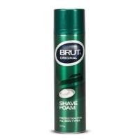 BRUT Shaving Foam 250g