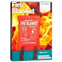 FIRE BLANKET 1Mx1M EACH