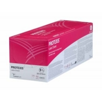PROTEXIS GLOVES POWDER FREE #7.5, BOX 50