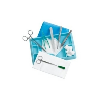 MULTIGATE SUTURE PACK STAINLESS STEEL, EACH